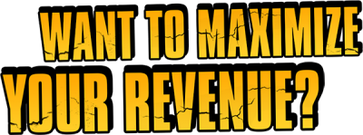 Want to maximize your revenue?